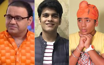 Taarak Mehta Ka Ooltah Chashmah: Bhide, Tapu, Goggi And Others Entertain Their Fans Via Social Media