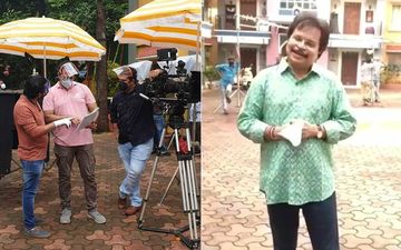 Taarak Mehta Ka Ooltah Chashmah: Producer Asit Modi Asks People To Pray For The Well Being Of The Entire Team As The Shoot Resumes