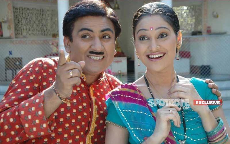 Taarak Mehta Ka Ooltah Chashmah: Here's How Disha Vakani Aka Dayaben Will Enter The Show, Courtesy Dilip Joshi Aka Jethalal- EXCLUSIVE