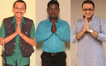 Taarak Mehta Ka Ooltah Chashmah: Here's What Gokuldhaam Residents Popatlal, Iyer, Bhide Have To Say About 21-Day Lockdown