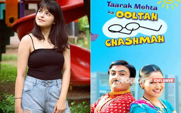 Taarak Mehta Ka Ooltah Chashmah: The Search For Sonu Comes To An End; Palak Sidhwani Finalised- EXCLUSIVE