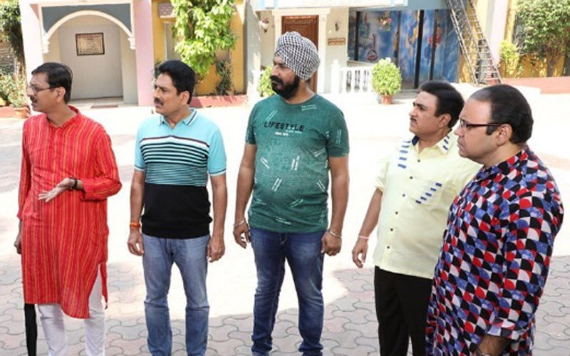 Taarak Mehta Ka Ooltah Chashmah Team To Not Resume Shoot Anytime Soon; Makers Highly Concerned About The Safety- Reports