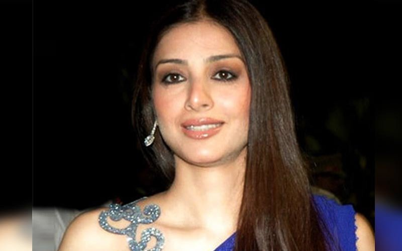 Now, Tabu Will Sing!