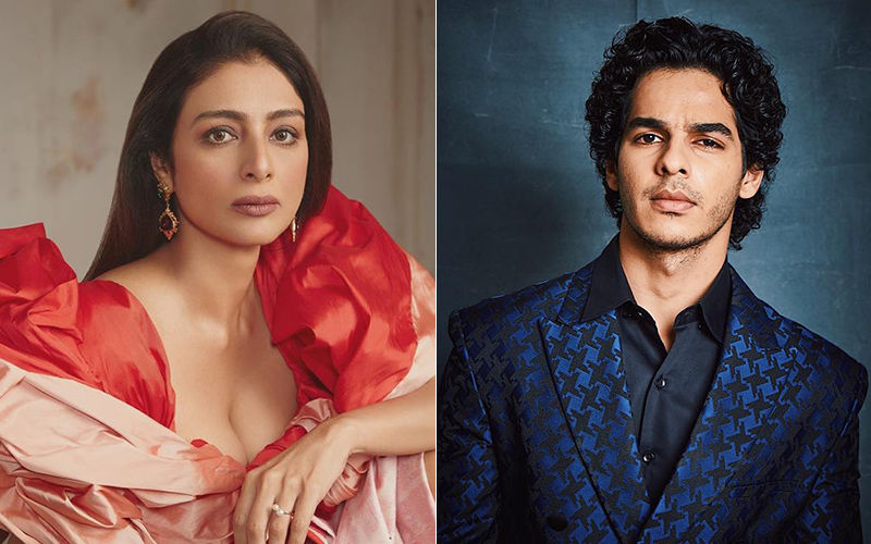 Tabu And Ishaan Khatter To Feature In Mira Nair's Next, An Adaptation Of Vikram Seth's A Suitable Boy