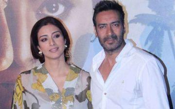 इस वजह से तब्बू बॉलीवुड में सबसे ज्यादा भरोसा करती हैं अजय देवगन पर
