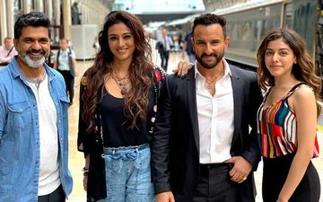 Jawaani Jaaneman: Saif Ali Khan-Alaya F Starrer Gets A New Release Date; Will Hit The Screens On February 7