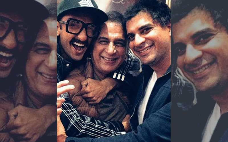 '83: Tahir Raj Bhasin On Playing Ranveer Singh Aka Kapil Dev's Reel-Life Best Buddy Sunil Gavaskar, 'He's Like A Thunderbolt Who Compels You To Up Your Game'