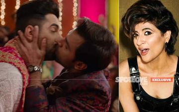 Ayushmann Khurrana REVEALS Wife Tahira's Reaction On His KISSING Scene With Jeetu In Shubh Mangal Zyada Saavdhan- EXCLUSVE