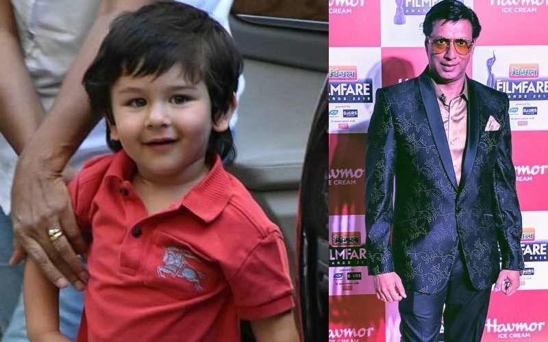 क्या तैमूर अली खान पर फिल्म बना रहे हैं मधुर भंडारकर? फिल्ममेकर ने तोड़ी चुप्पी