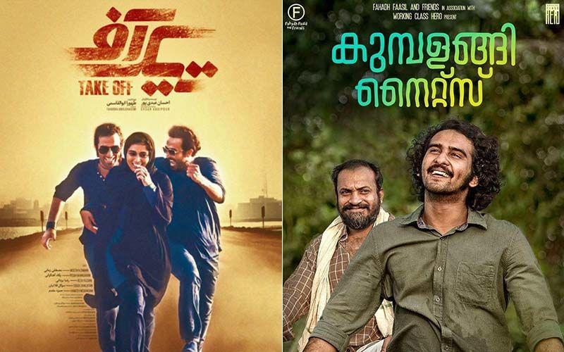 Take Off, Kumbalangi Nights And More: Eight Malayalam Films To Watch On Onam