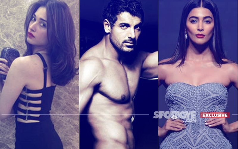 TROUBLE CONTINUES: After Tamannaah Bhatia, Pooja Hegde Says No To John Abraham Film
