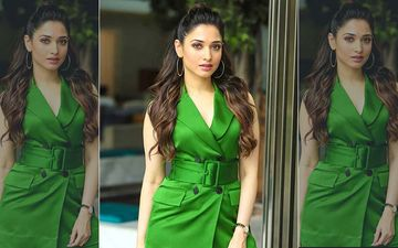 Tamannaah Bhatia Purchases New Flat In Versova; The Price Will Simply Astound You
