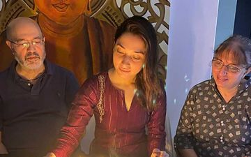 Tamannaah Bhatia's Parents Tests Positive For COVID-19; Actress, Staff And Family Members Test Negative