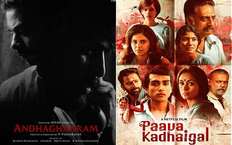 Andhaghaaram And Paava Kadhaigal: Two Tamil Feature Films On Netflix Released During The Pandemic That You May Have Missed