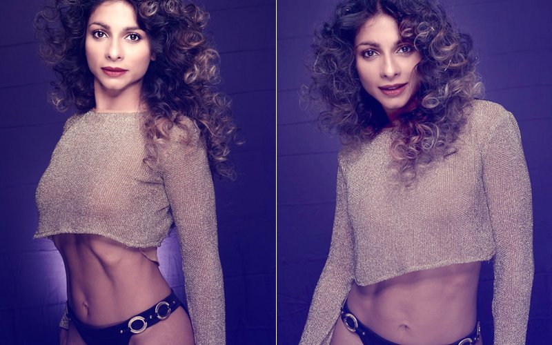 'You Look Like A Skeleton', Tanishaa Mukerji Gets Trolled For Being Skinny