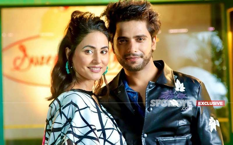 Tanmay Ssingh On Romancing Hina Khan In Patthar Wargi: 'I Was A Little Nervous'- EXCLUSIVE