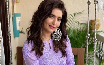 Khatron Ke Khiladi 10: Karishma Tanna Talks About Her Glorious Win, Says: 'It Feels Surreal, I Have Been Wanting To Hear This Name For A Long Time'