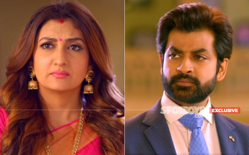 Juhi Parmar And Manish Goel's Tantra Under Scanner, May Go Off-Air In 2 Months?