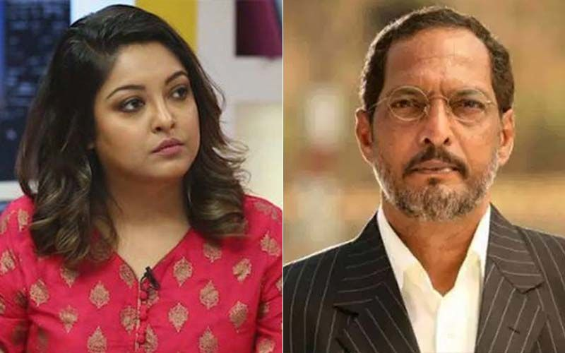 "Tanushree Dutta Slams Mumbai Police Report In Nana Patekar Case. Calls It ""False"" And ""Malicious"""