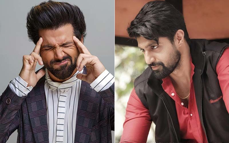 After Netizens, Rithvik Dhanjani And Tanuj Virwani Want To Know Who The Angres Are?