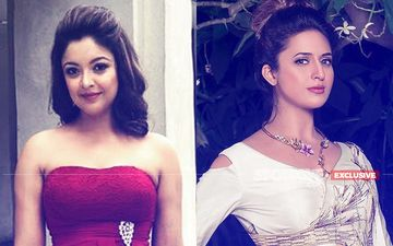 Divyanka Tripathi Advises Tanushree Dutta To Take Legal Route In Her Fight Against Nana Patekar