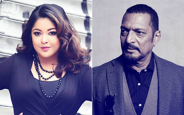 Tanushree Dutta Calls Out Nana Patekar For Harassing Her: He Wanted To Do An Intimate Dance Step With Me