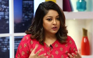 "Tanushree Dutta Condemns #MenToo Movement; Says, ""It Will Encourage Real Molesters And Rapists"""