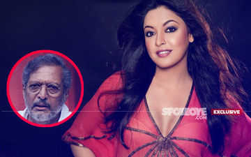 Tanushree Dutta Explodes: Nana Patekar To Sue Me? But I Am Not Going To Be Threatened Into Silence This Time!
