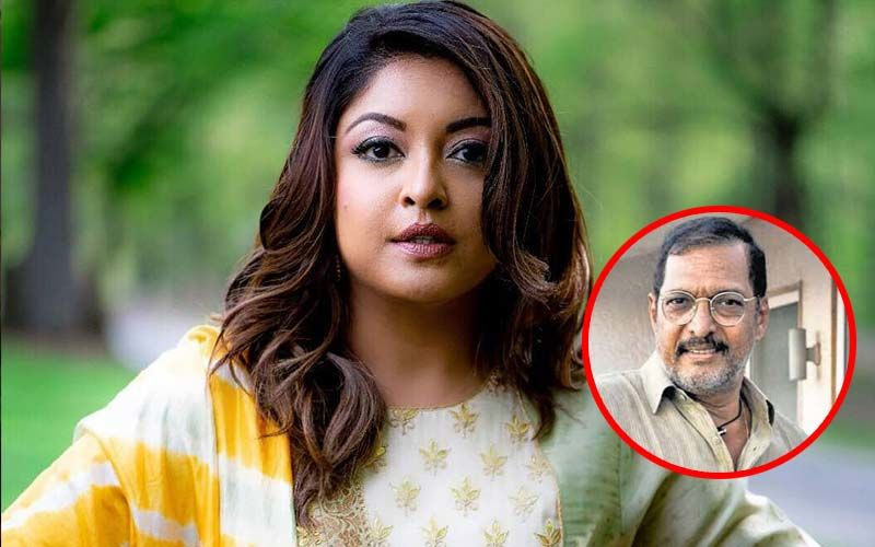 Tanushree Dutta Fails To Appear Before Maharashtra Women's Commission In Nana Patekar Case
