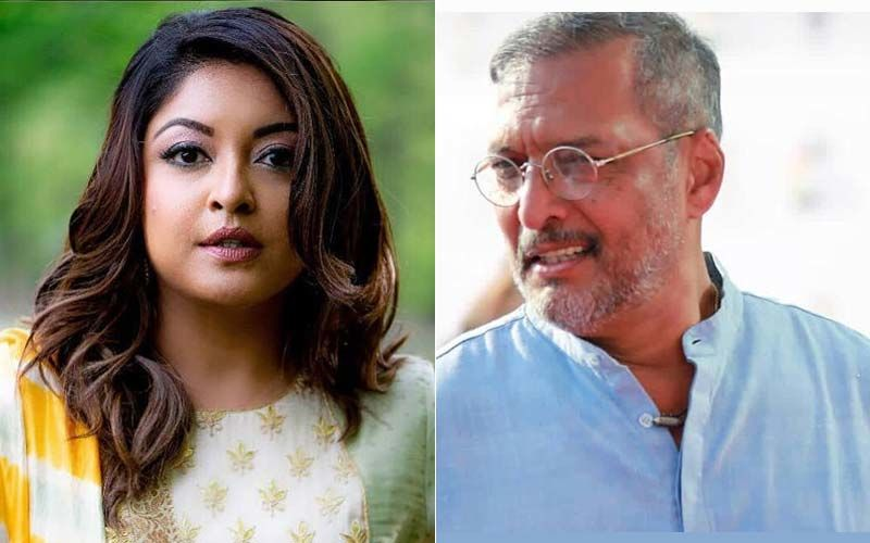 "Tanushree Dutta On Nana Patekar Getting Clean Chit From Cops: ""God's Justice Will Rain On You Someday"""