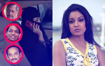 FIR दर्ज करने के बाद मुंबई पुलिस ने तनुश्री दत्ता और नाना पाटेकर मामले की जांच शुरू की