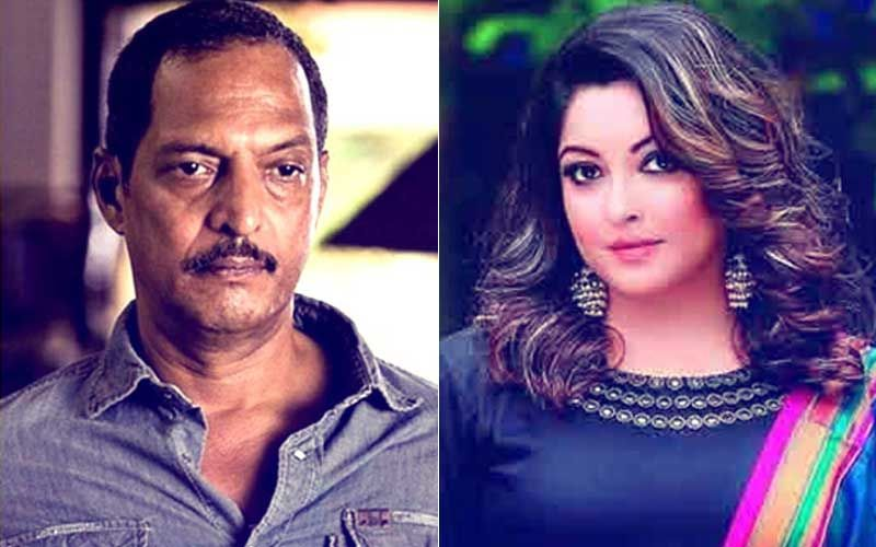 Nana Patekar Cancels Press Conference. Is He Scared Of Tough, Embarrassing Questions? Tanushree, Are You Listening?
