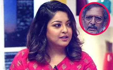 Tanushree Dutta-Nana Patekar Sexual Harassment Controversy: Actress Gets NO SUPPORT From Horn 'Ok' Pleassss Team