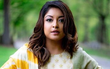 Tanushree Dutta Granted Time To File Petition Against Nana Patekar's Clean Chit In Harassment Case