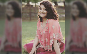 Tanushree Dutta Is All Set For Her Bollywood Comeback, Details Inside