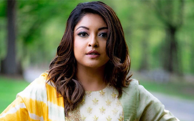 "Tanushree Dutta On Twinkle Sharma Murder Case: ""You Fed A Snake, That Will Come For Your Own Children"""