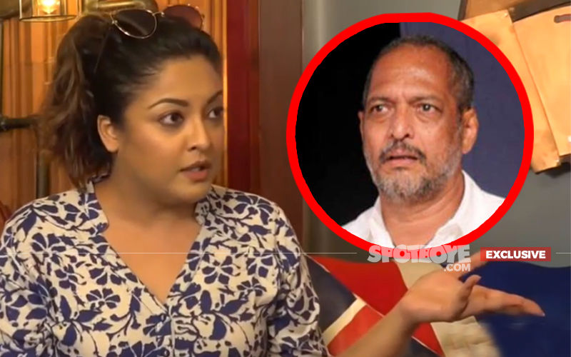 "Tanushree Dutta Shoots, ""Had It Been The US, Nana Would Be In Jail By Now""; Also, Vows To ""Never Return To India"""