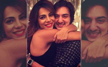 Miley Jab Hum Tum Actress Tanvi Thakkar Marries Boyfriend Aditya Kapadia; Actress Gets Customised Saree Pallu For Haldi Ceremony