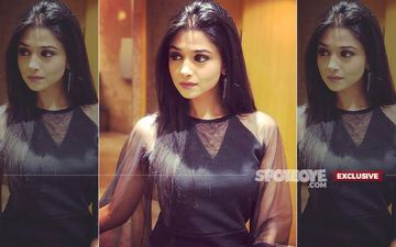 Tanvi Dogra Walks Out Of Star Plus Serial, Ek Bhram- Sarvagun Sampanna