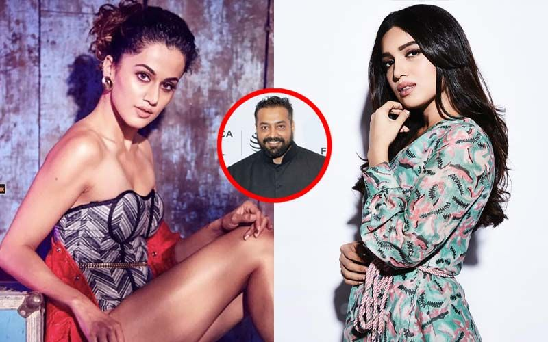 Taapsee Pannu-Bhumi Pednekar's Womaniya Not Shelved. Shoot Starts On Feb 10, Confirms Kashyap