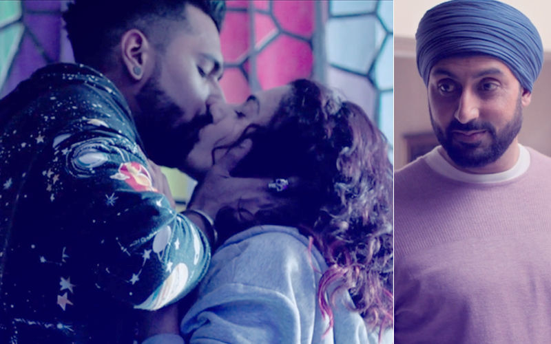 Manmarziyaan Trailer: Taapsee Pannu Mouths Saucy Dialogues With Ease & Style