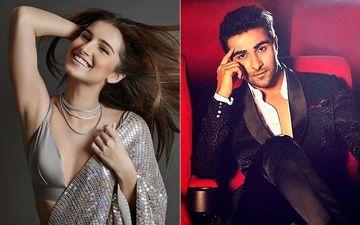 Tara Sutaria - Aadar Jain Make Their Love Affair Insta Official? Lady Says 'Always With You'