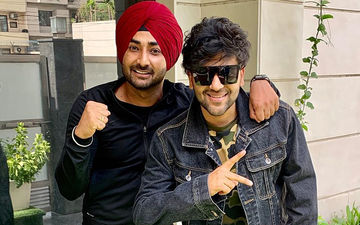 Tara Mira: Ranjit Bawa Thanks Guru Randhawa For Banking On Him