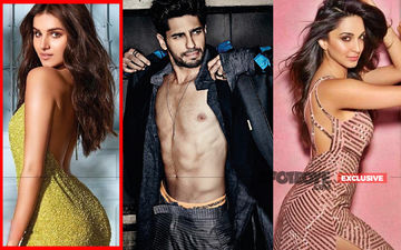 Tara Sutaria And Sidharth Malhotra's 'No Marjaavaan Feelings' Is A Talking Point On The Sets- EXCLUSIVE