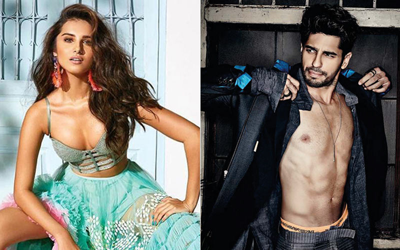 "Tara Sutaria On Alleged Boyfriend Sidharth Malhotra: ""He Is Super Cute"""