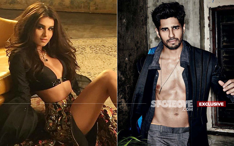 Tara Sutaria Opens Up On Her Relationship With Sidharth Malhotra