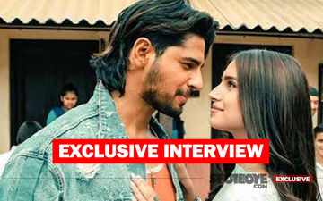 Tara Sutaria-Sidharth Malhotra Field Questions On Their Love Story, Career Highs And Lows, And Lots More- EXCLUSIVE