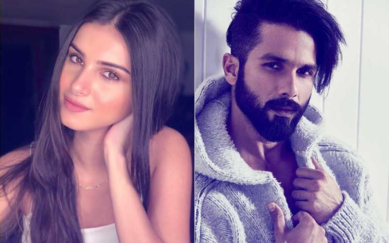 Tara Sutaria Opts Out Of Shahid Kapoor's Arjun Reddy Remake