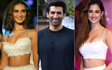 Tara Sutaria Not Disha Patani To Star Opposite Aditya Roy Kapur In Ek Villain 2