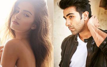What's Cooking Between Tara Sutaria And Kareena Kapoor Khan's Cousin Aadar Jain?